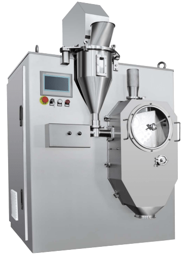 GZL150-50L Dry Granulator