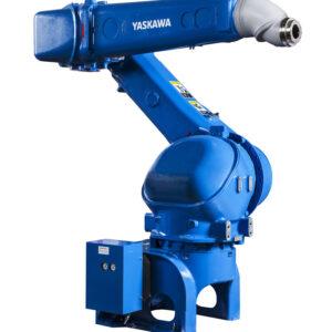 Yaskawa Motoman Painting Robot MPX3500