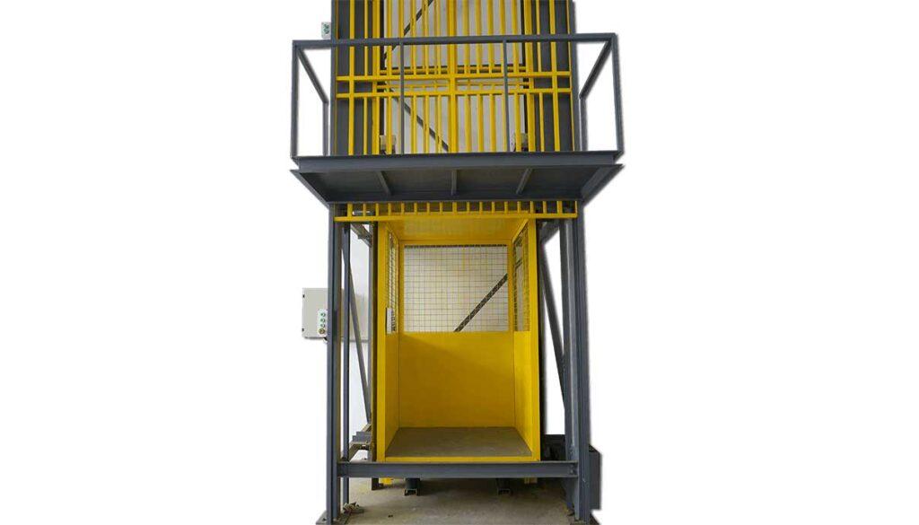 lift barang