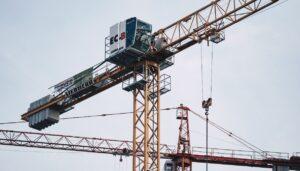 rafter-crane
