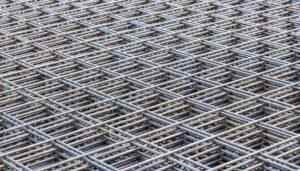 besi-beton