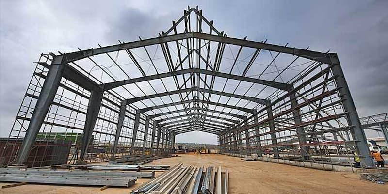Konstruksi Baja Membuat Bangunan Semakin Terstruktur